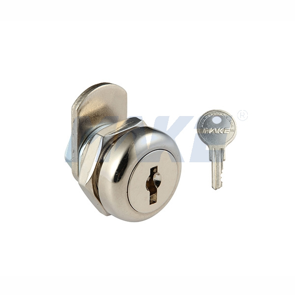 Small Wafer Key Cam Lock MK104BXS