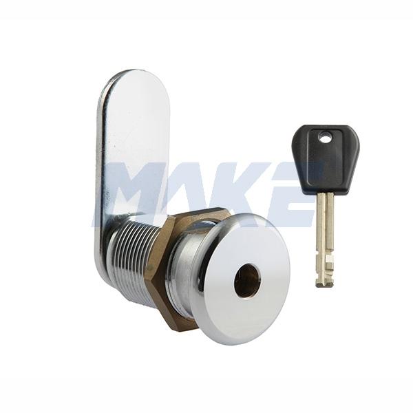 Solid Brass Cam Lock MK102L-5