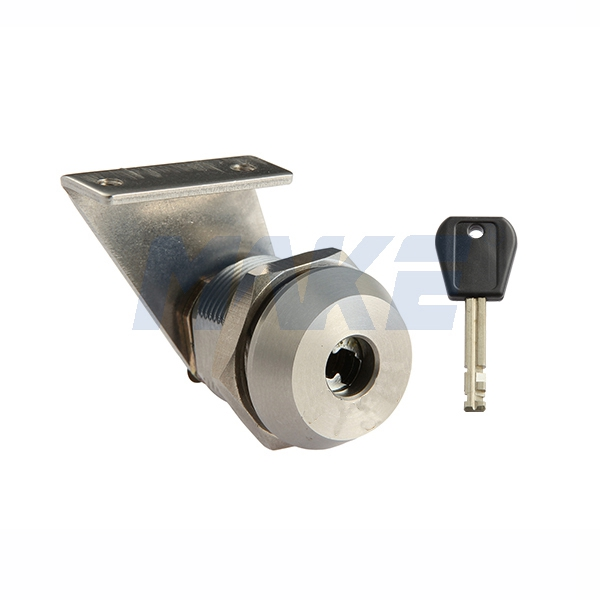 Stainless Steel Cam Lock MK102S-27