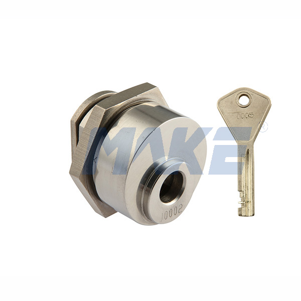 Stainless Steel Cam Lock MK120-7B
