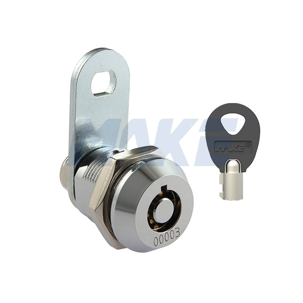 Top Security Tubular Cam Lock M2-Lock