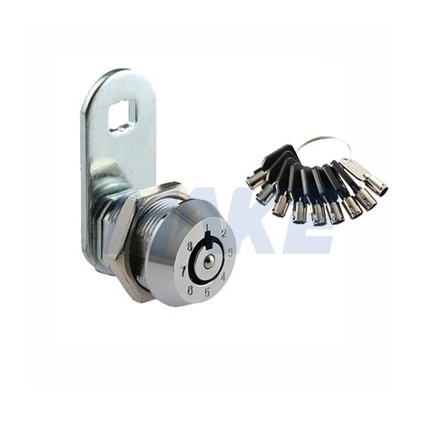 China Wooden Cabinet Lock Manufacturer MK116BM Make Locks