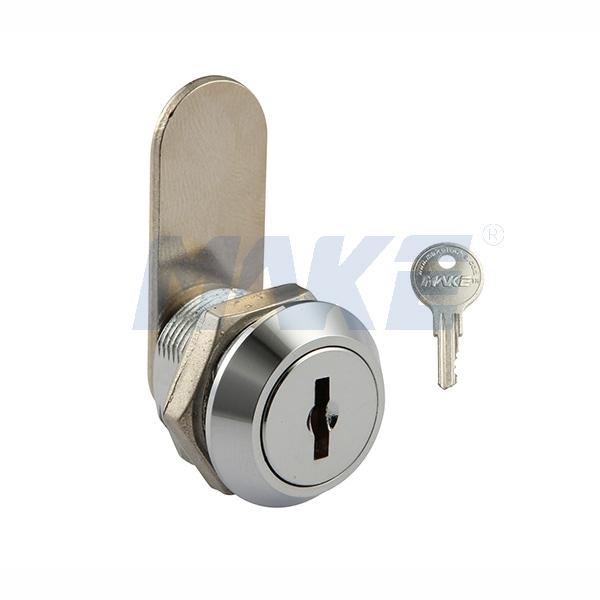 Zinc Alloy Mailbox Cam Lock MK104-04