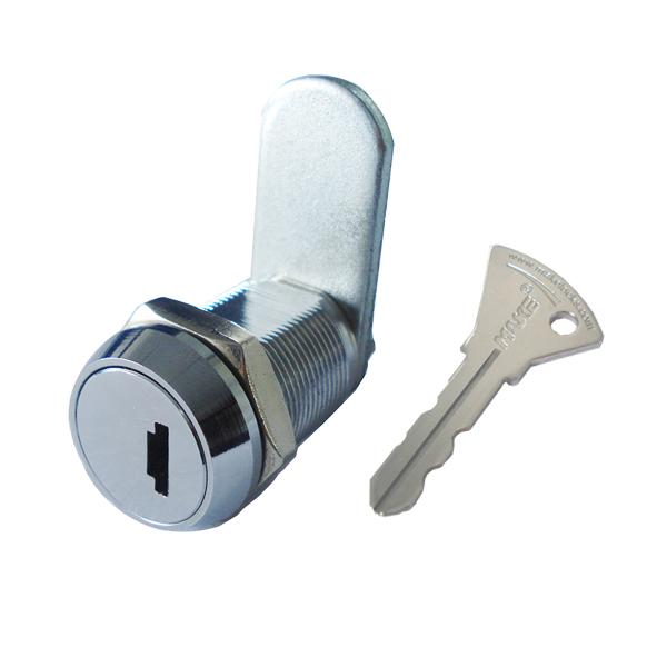 Zinc alloy MK-Lock with Smart Disc & Tumbler