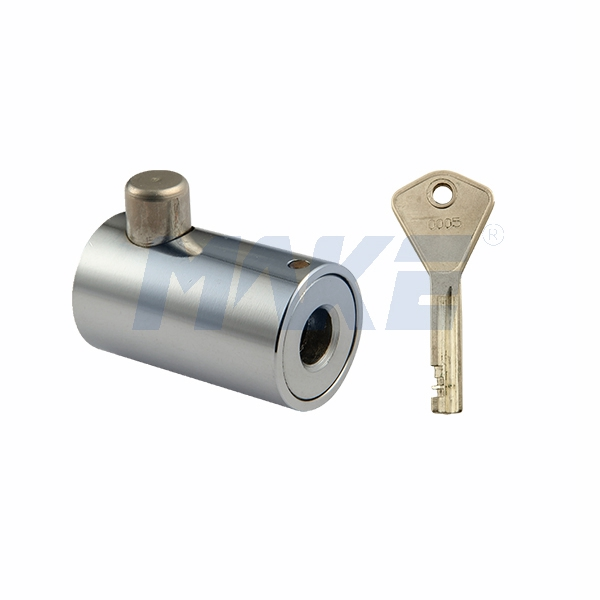 Disc Tumbler Plunger Lock Barrel MK206-2