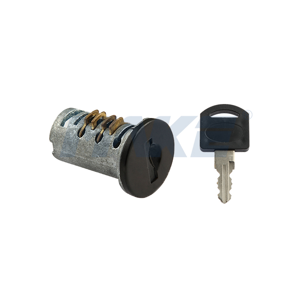 Flat Key Lock Barrel MK104-09