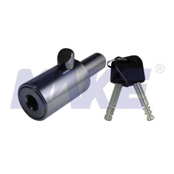 Harden Steel Plunger Lock Barrel MK206-2B