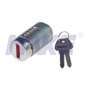Zinc Alloy Laser Key Lock Barrel MK110-10