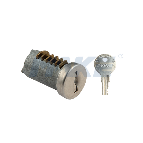 Zinc Alloy Lock Barrel MK104-42