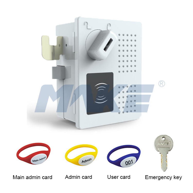 ABS RFID Locker Lock MK721