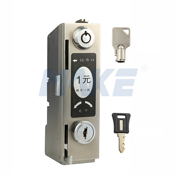 Coin Operated Locker Lock MK300
