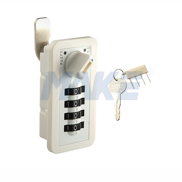 Combination Locker Lock MK707
