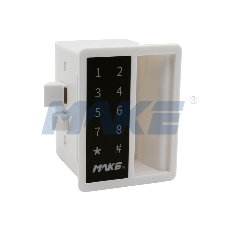 Digital ABS Locker Lock with Touch Keypad MK722
