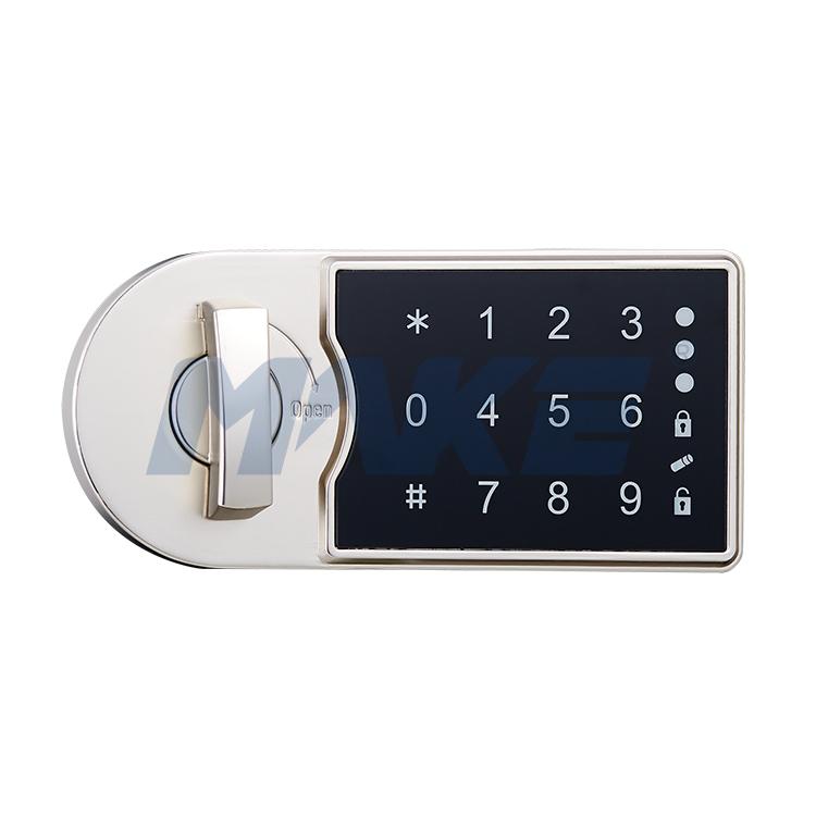 Digital Electronic Combination Lock MK734