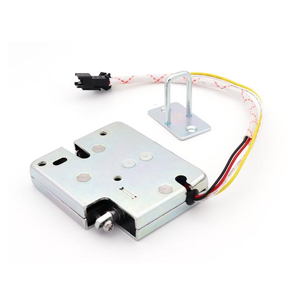 Electromagnetic Locker Lock Central Locking MK760-001