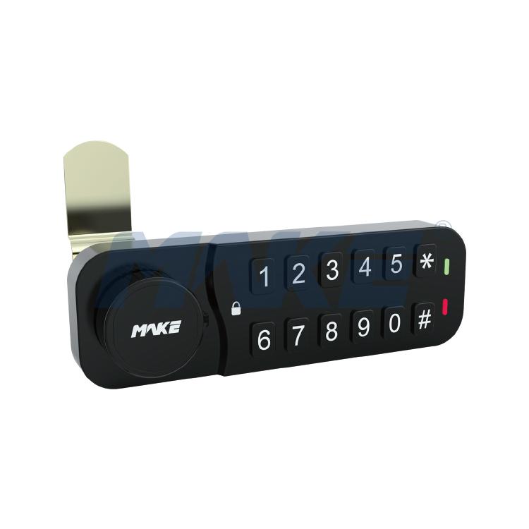 Electronic Latchbolt Keypad Lock MK731