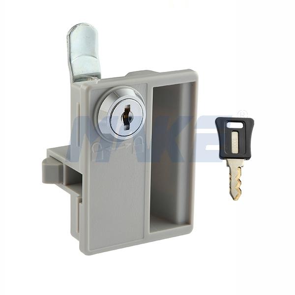 Laser Key Locker Lock MK306