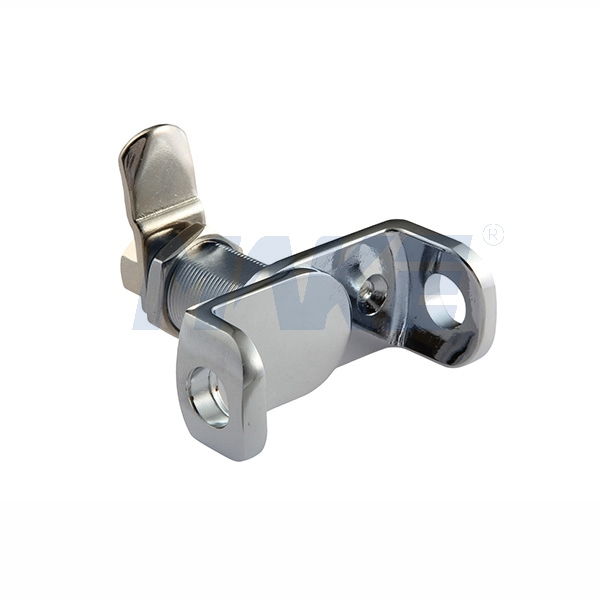 Padlockable Locker Lock MK402-1D