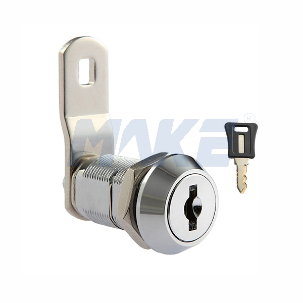 Renewable Laser Key Cam Lock MK110-7J