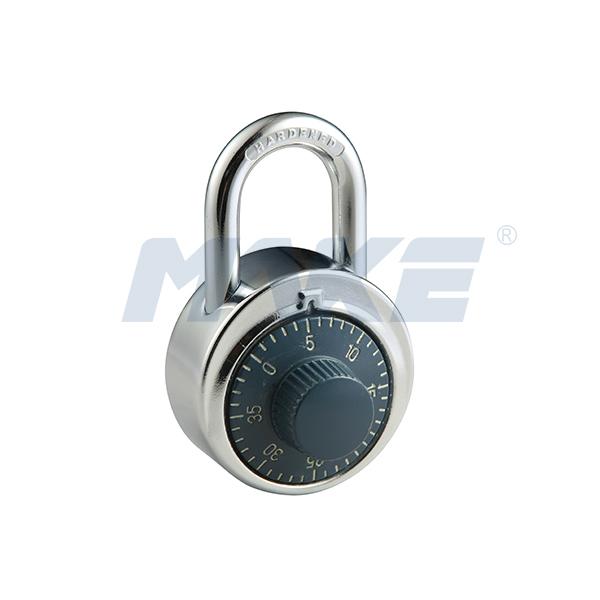 Round Combination Locker Lock MK710