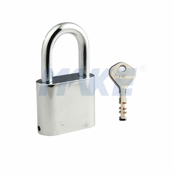 Square Shape Pad Lock MK612