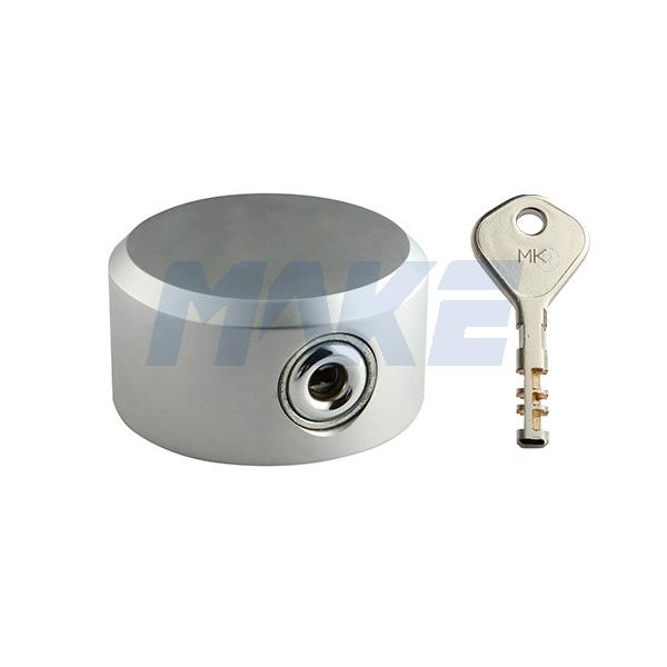 Van Lock MK618, Carbon Steel, Heavy Duty