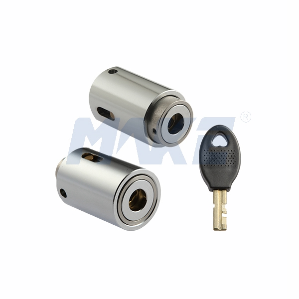 Disc Key Push Lock MK511-02