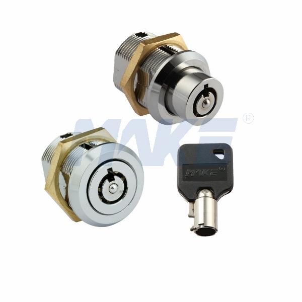 Tubular Push Lock MK500