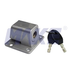 High Security Bag Lock MK506-3