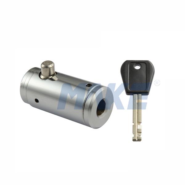 Hardened Steel Plunger Lock MK205