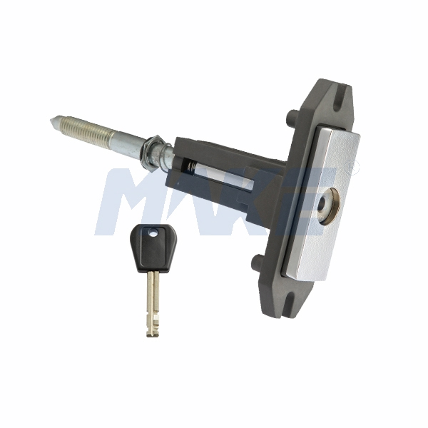 Solid T-handle Vending Lock MK211