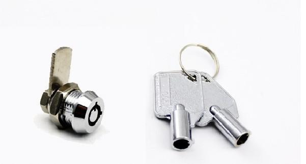 Classification of Cam Lock Based on Structure
