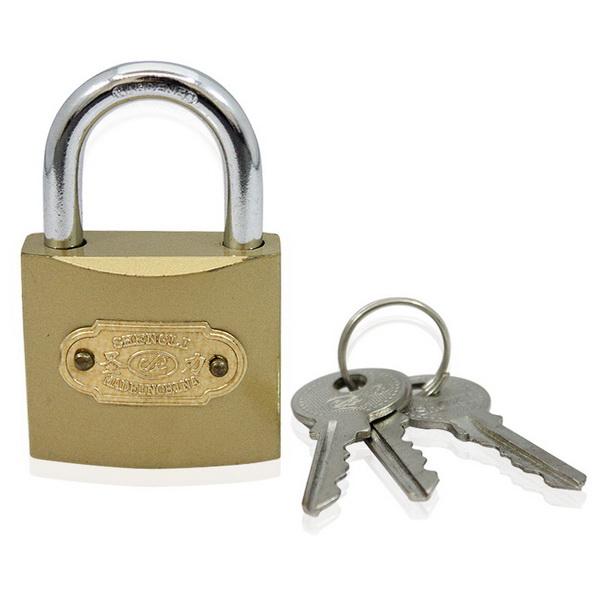 Locks Expiration Date