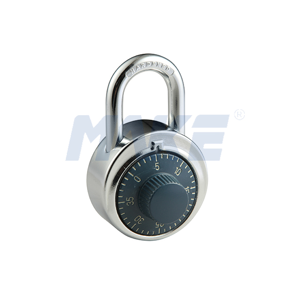 """Product Features: """"Seventy-two changes"""" of combination lock, coded lock"""