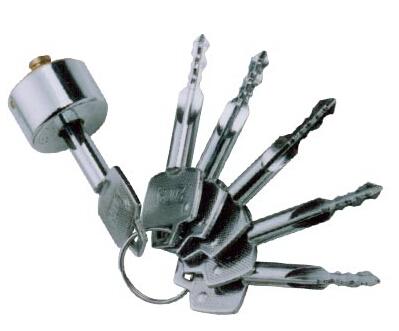 Proper Maintenance Can Prolong the Service Life of Locks