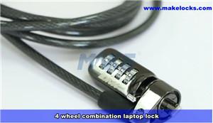 Combination Laptop Lock MK815-5