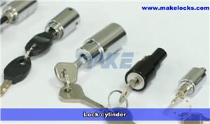 Lock Cylinder Video