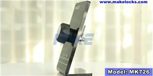 RFID Cam Lock for Locker MK726 Video