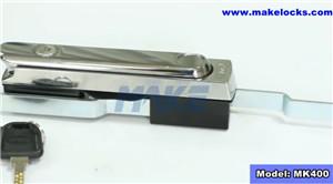 Swing Handle Lock MK400 Video