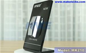 Vending Pop-Out Handle Lock MK210 Video