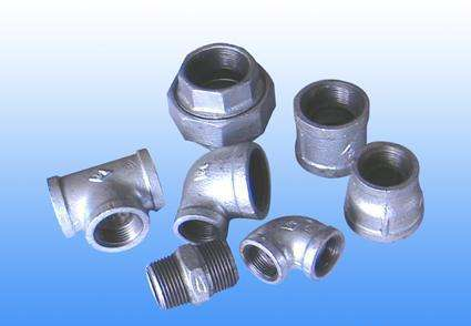 Analyses on the Current Situation and Development Trend of China's Pipe Fitting Industry