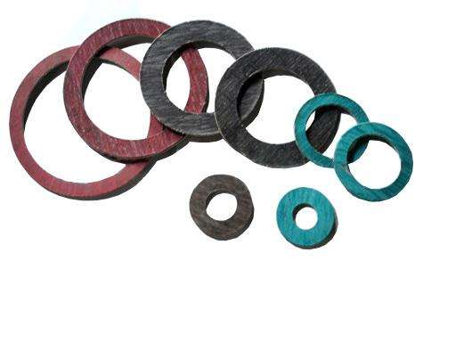 Applications of Eight Different Gaskets (Part Two)