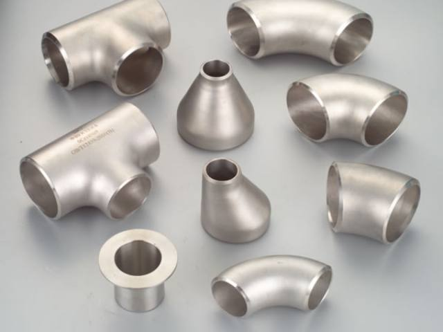 The Commonly Used Pipe Fittings (Part Two)