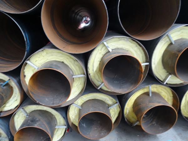 How to Choose Heat-preservation Pipe Fittings
