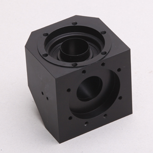 Alloy 6061 Aluminum CNC Parts