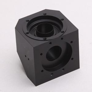 Alloy 6061 Aluminum CNC Parts