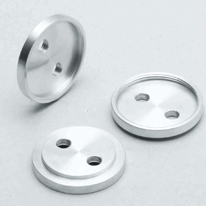 Alloy 6061 CNC Aluminium Parts