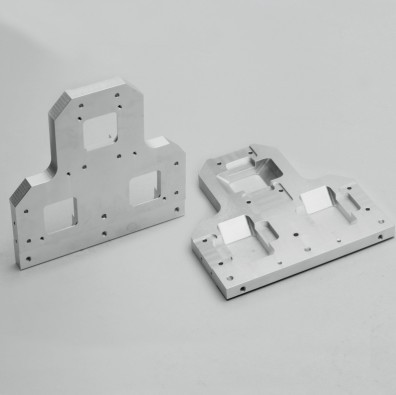 Anodizing CNC Aluminium Parts
