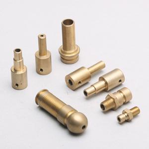 CNC Machinery Brass H59 Parts