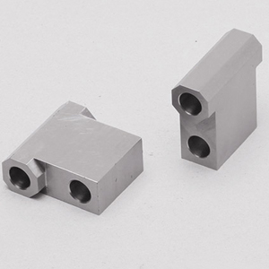 SS304 Stainless Steel Machines Components